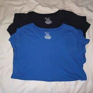 Juniors t-shirt.
